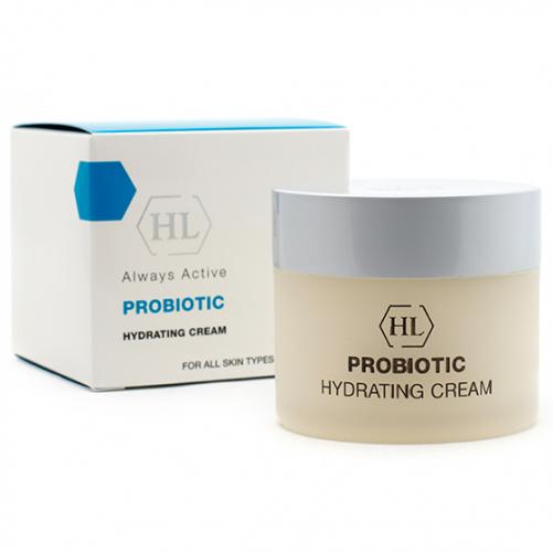 Holy Land PROBIOTIC Hydrating Cream   Увлажняющий крем, 50 мл