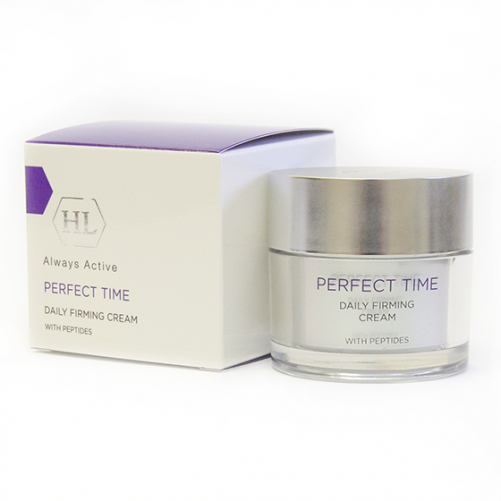 Holy Land PERFECT TIME Daily Firming Cream   Дневной крем, 50 мл