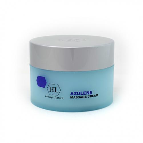 Holy Land AZULENE Massage Cream   Массажный крем, 250 мл
