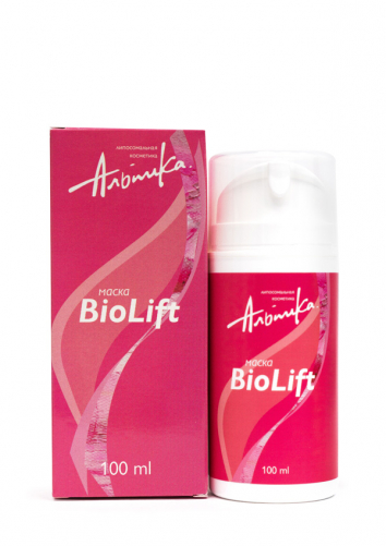 Альпика | Маска Bio Lift, 100 мл