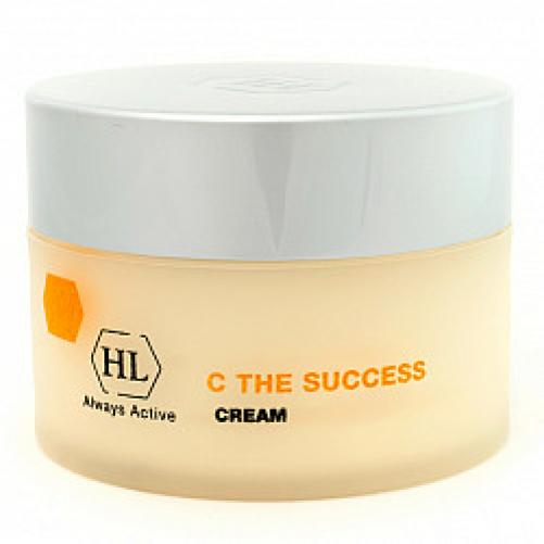 Holy Land C the SUCCESS Cream   Крем, 250 мл